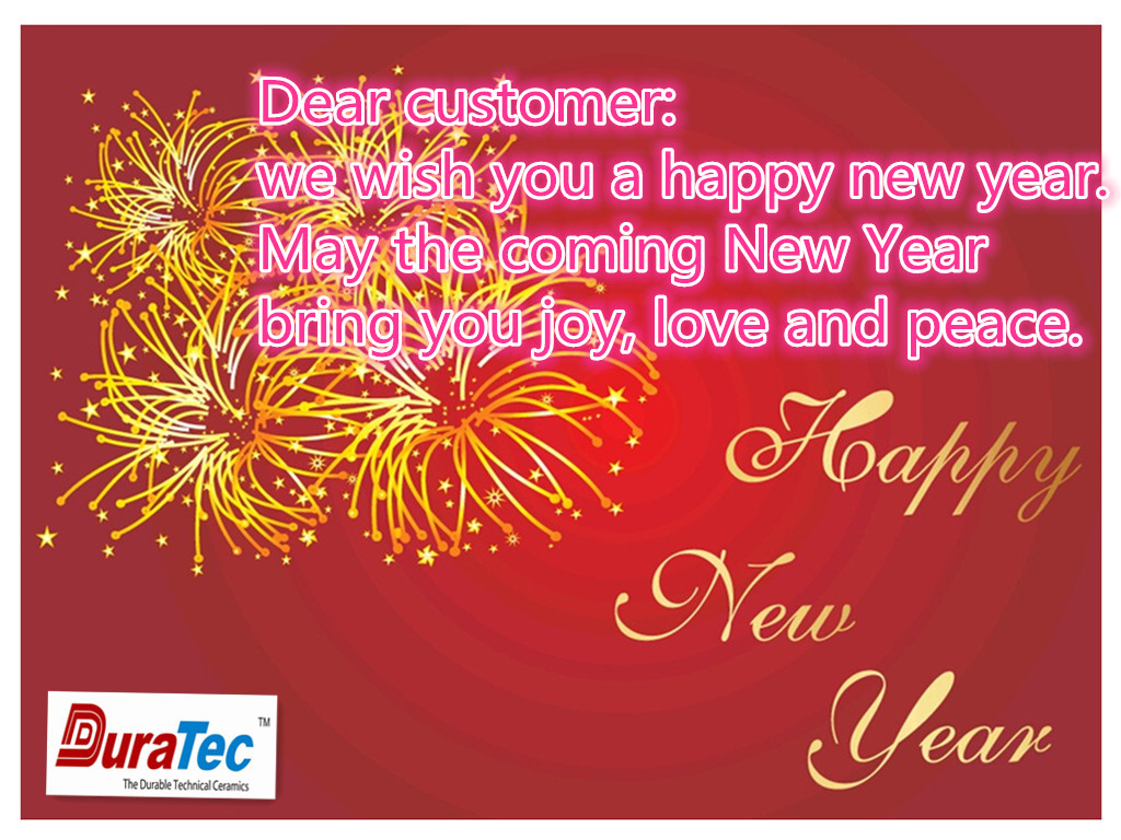 imgenes de new year greetings for customers